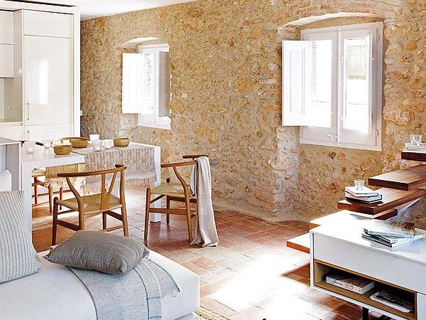Casa en vetda Albons Emporda Girona, Cases Singulars
