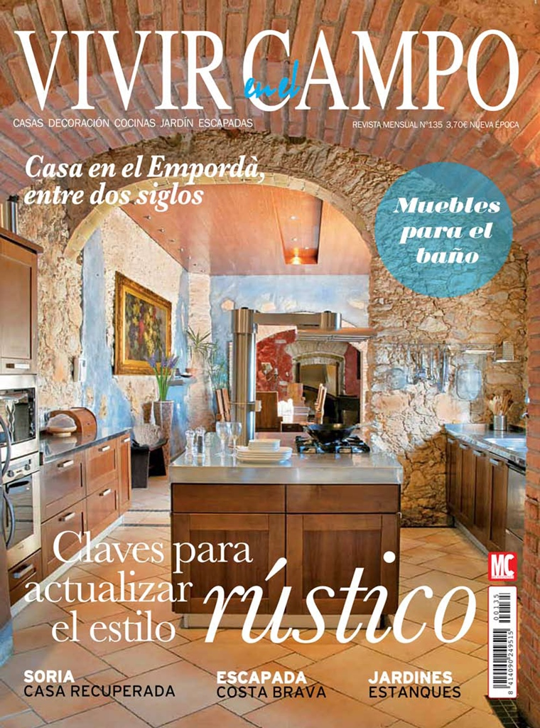 Casa y jardin revista casa y jardin revista with casa y for Casa y jardin revista pdf