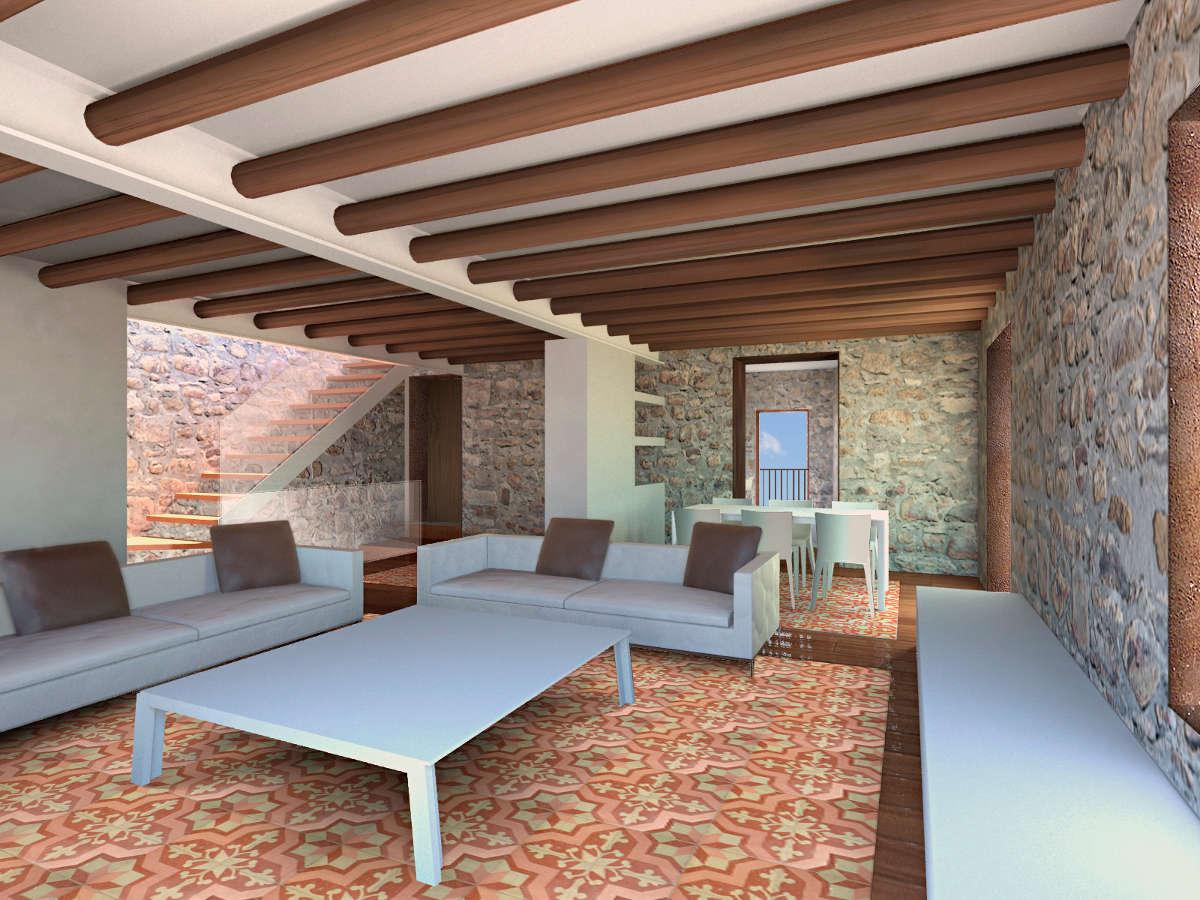 Casa en venta Belllcaire emporda Baix Emporda Girona, Cases Singulars