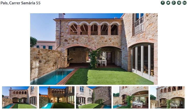 Casa en Venta Pals, Baix Emporda. Girona