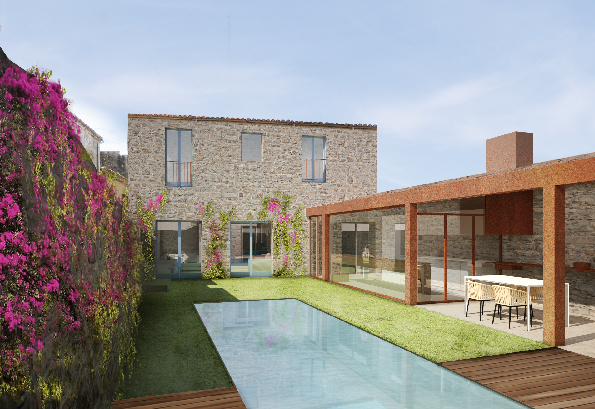 Casa de poble en venda a Pals Baix Empordà Cases Singulars