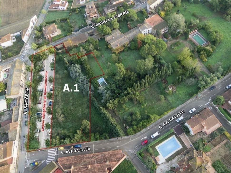 Solar A1 Pals Baix Empordà 10 casas Cases Singulars Empordà (9)