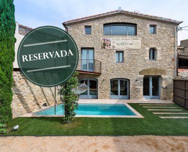 Casa en venta Calle Olivera 3 A Albons Cases Singulars Empordà