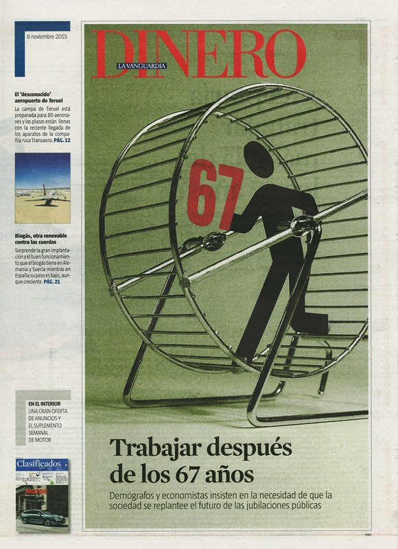 Portada_La_Vanguardia_Dinero_8_noviembre_2015