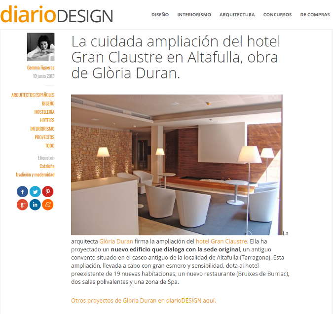 Diario Design Juny 2013