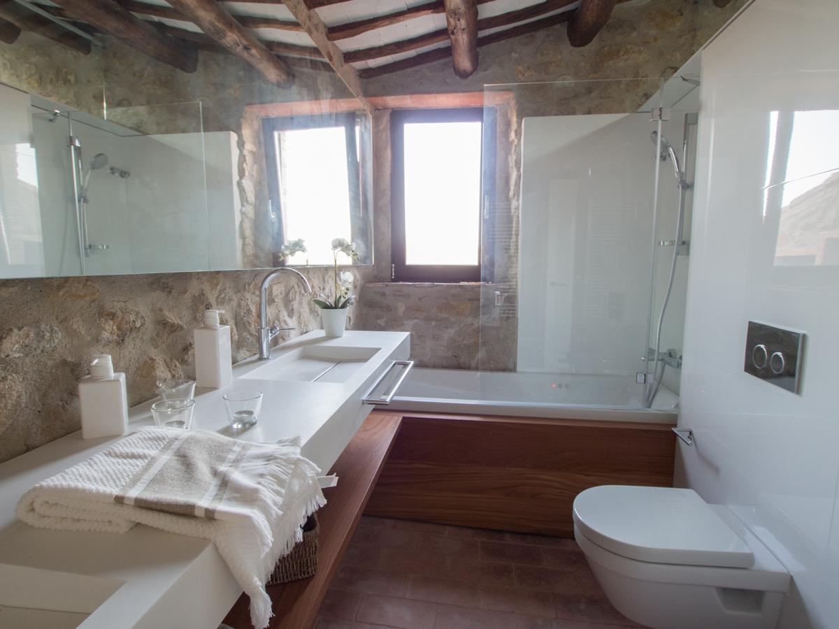 Meuble Salle De Bain Girona casas de pueblo en venta pals girona baix emporda | cases