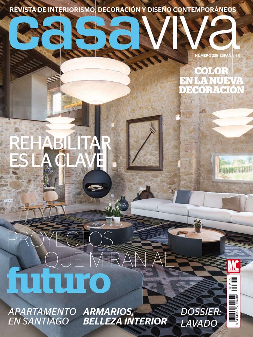 Casa Viva - mas Moscat - num 235 dic2016 pagina 01