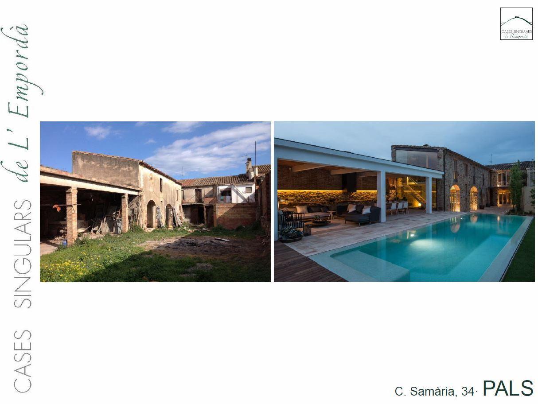 Samaria_34_pals_casa_rehabilitada_cases_singulars_emporda_girona