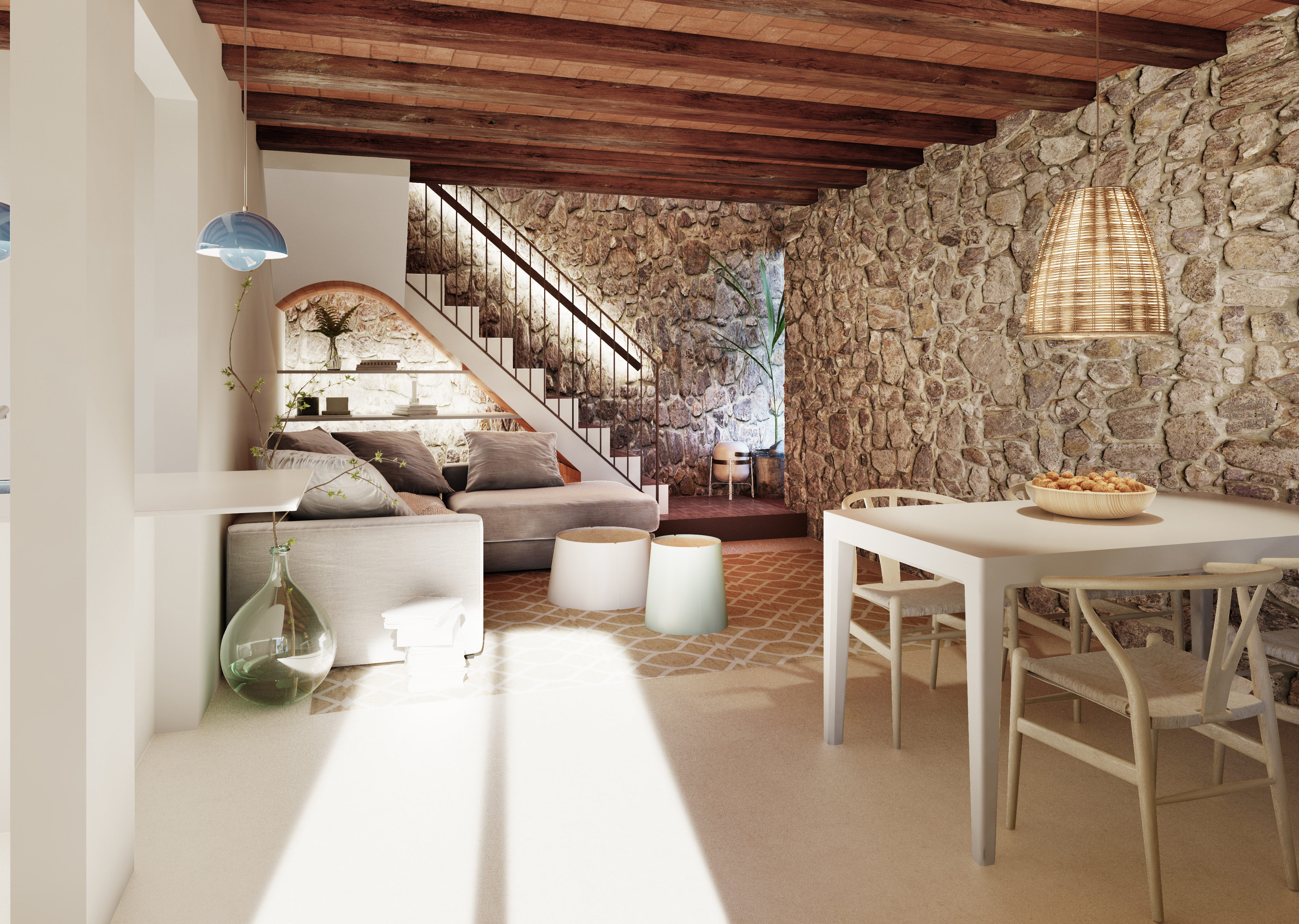 Interior_3_casa_santa_cristina_d_aro_en_venta_cases_singulars_emporda_girona